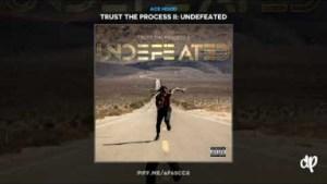 Trust The Process II BY Ace Hood